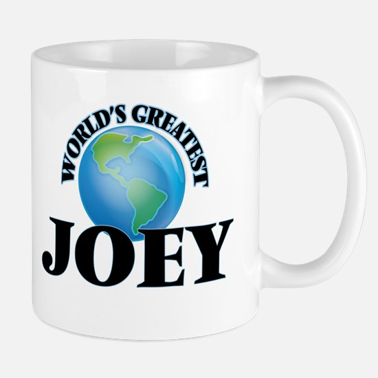 World's Greatest Joey Mugs
