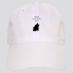 2018 Year of the Dog Baseball Cap