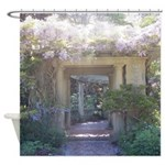Fairytale Garden Shower Curtain