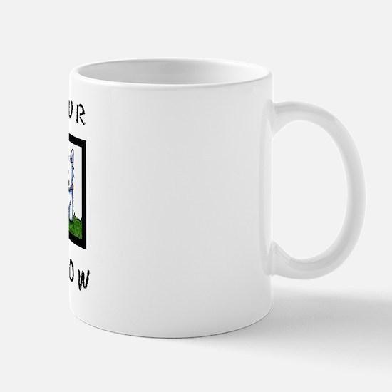 Garden Westies Mug