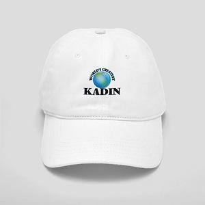 World's Greatest Kadin Cap