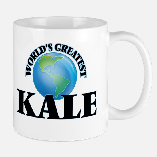 World's Greatest Kale Mugs