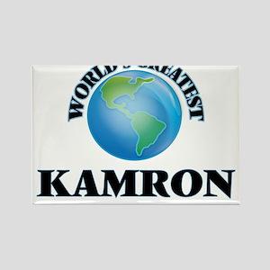 World's Greatest Kamron Magnets