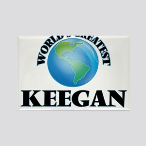 World's Greatest Keegan Magnets