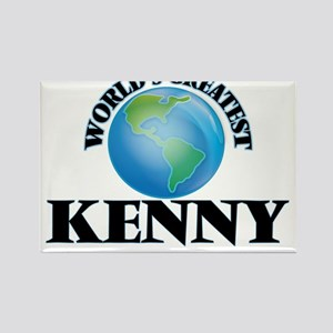 World's Greatest Kenny Magnets