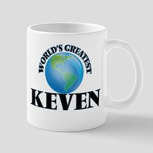 World's Greatest Keven Mugs