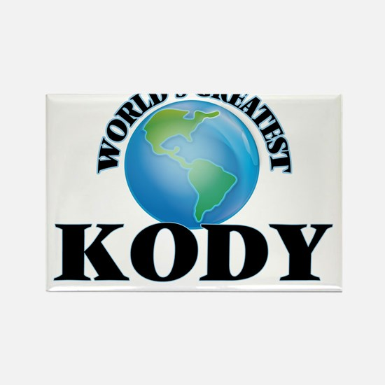 World's Greatest Kody Magnets