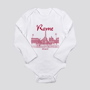 Rome Infant Bodysuit Body Suit