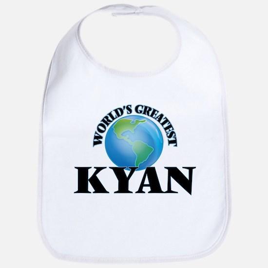 World's Greatest Kyan Bib