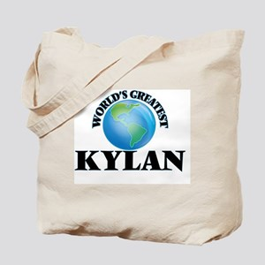 World's Greatest Kylan Tote Bag