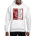 Year of the Boar Hooded Sweatshirt