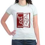 Year of the Boar Jr. Ringer T-Shirt