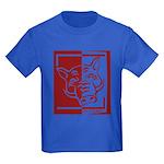 Year of the Boar Kids Dark T-Shirt