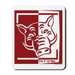 Year of the Boar Mousepad