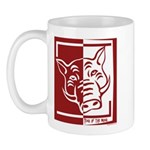 Year of the Boar Mug