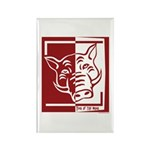 Year of the Boar Rectangle Magnet (10 pack)