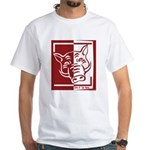 Year of the Boar White T-Shirt