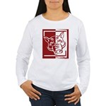 Year of the Boar Women's Long Sleeve T-Shirt