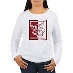Year of the Boar Women's Long Sleeve T-Shirt