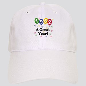 1952 A Great Year! Cap