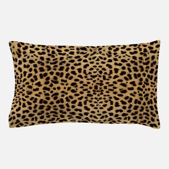 Leopard Skin Pattern Pillow Case