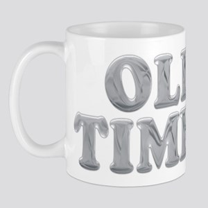 Old Timer T Mugs