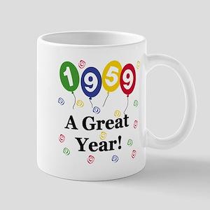1959 A Great Year Mug