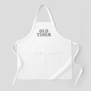 OLD TIMER - BBQ Apron
