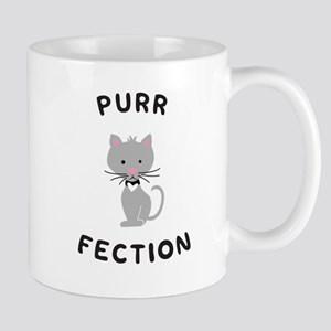 Purrfection Mugs