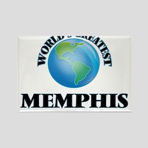 World's Greatest Memphis Magnets