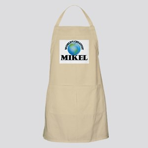 World's Greatest Mikel Apron