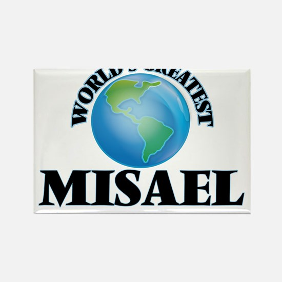 World's Greatest Misael Magnets