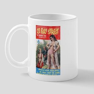 21 Gay Street Mug