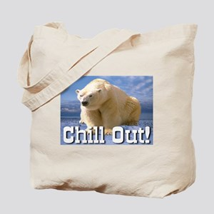Chill Out! Tote Bag