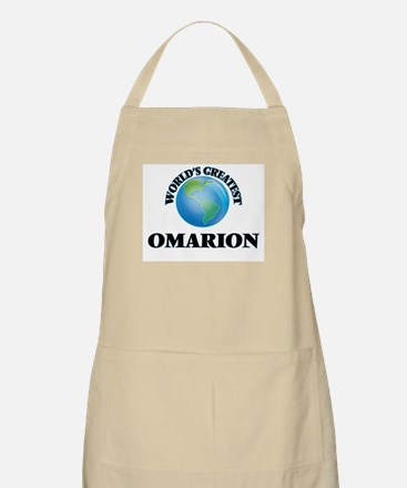 World's Greatest Omarion Apron