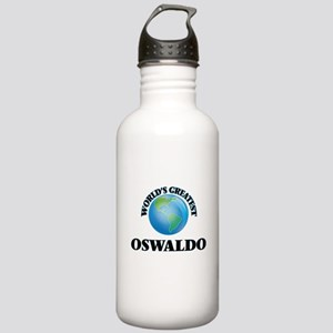 World's Greatest Oswal Stainless Water Bottle 1.0L