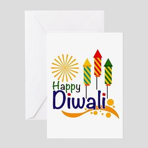 Diwali greeting cards cafepress diwali greeting cards m4hsunfo