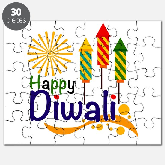 Diwali Puzzle