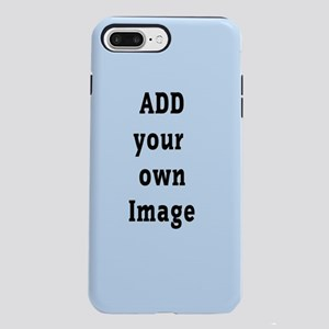 Add Image iPhone 5-5S Switch Case iPhone 7 Plus To