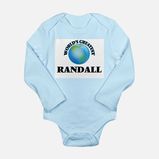 World's Greatest Randall Body Suit