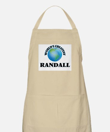 World's Greatest Randall Apron