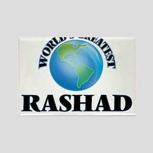World's Greatest Rashad Magnets