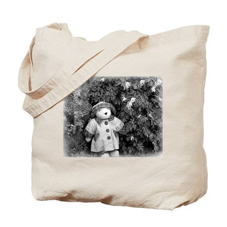 ready for rainTote Bag
