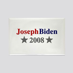 ::: Joe Biden - Simple ::: Rectangle Magnet