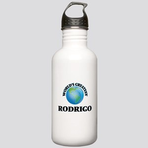 World's Greatest Rodri Stainless Water Bottle 1.0L
