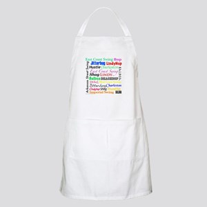 All Swing Dances Apron
