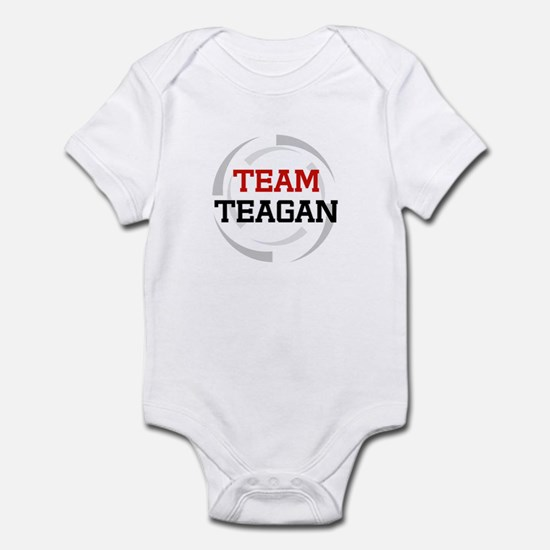 Teagan Infant Bodysuit