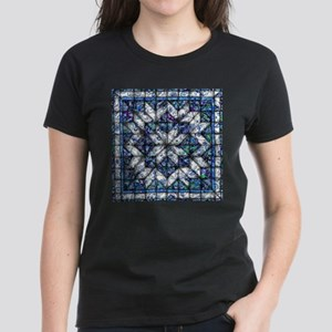 blue onion quilt T-Shirt