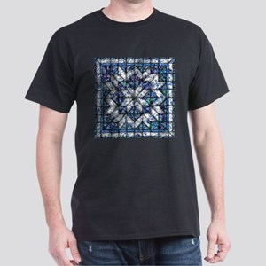 blue onion quilt T-Shirt