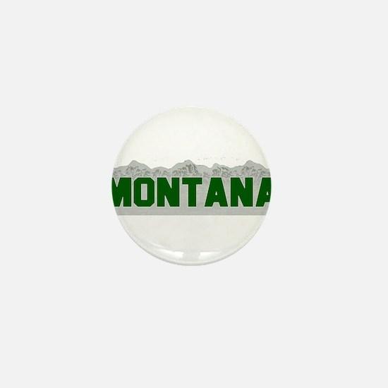Montana Mini Button